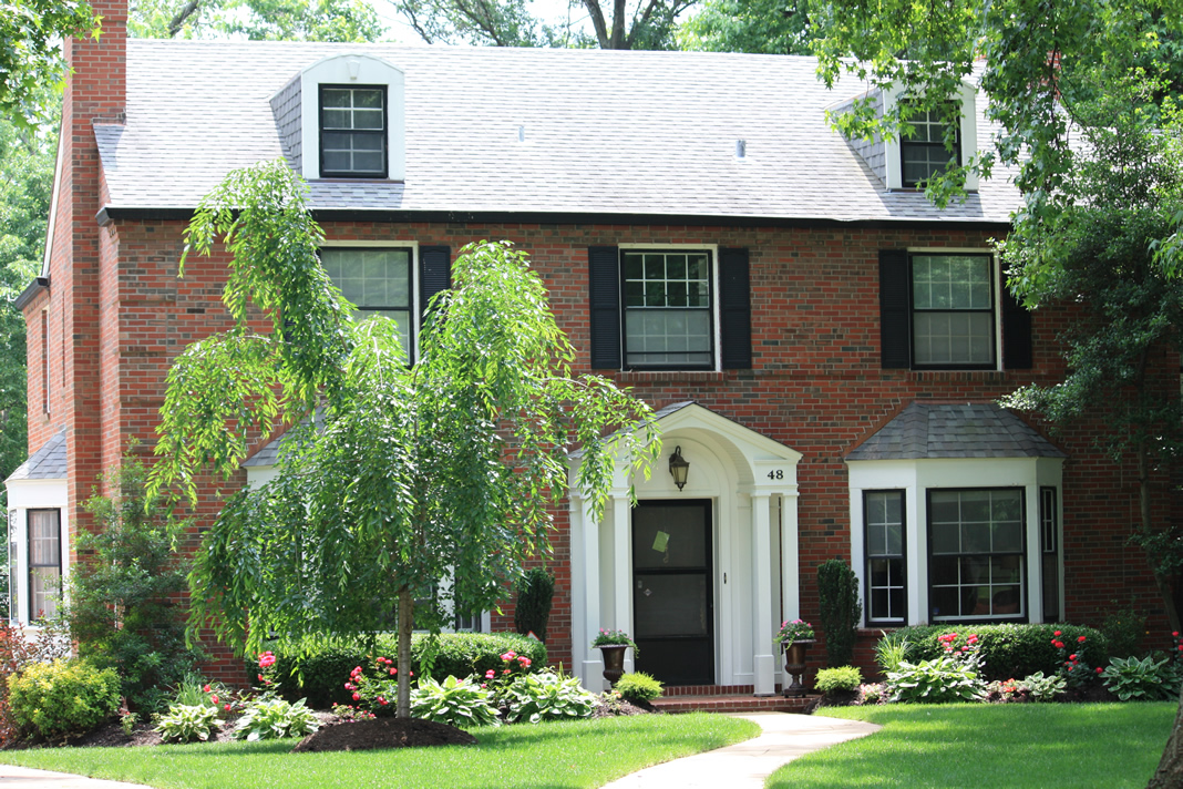 Hennis Exteriors Llc St Louis Residential Roofing